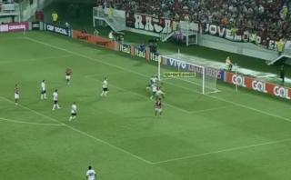 Paolo Guerrero: su regreso al gol con el Flamengo de Brasil