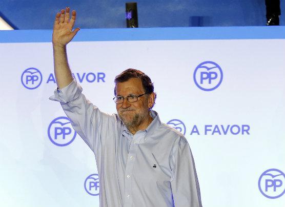 España: Partido Popular se impone en elecciones