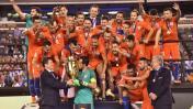 ¡Chile campeón de América! Venció a Argentina en penales