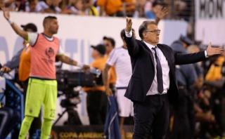 Gerardo Martino: ¿qué dijo tras perder una nueva final?