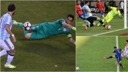 Gonzalo Higuaín y tres errores que lamentará toda su carrera