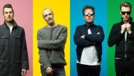 La banda escocesa Travis anuncia concierto en Lima