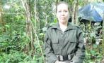 """La francesa que se sumó a las FARC para """"vivir la revolución"""""""