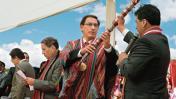 Gobernadores y alcaldes dan pliego de más de 40 pedidos a PPK