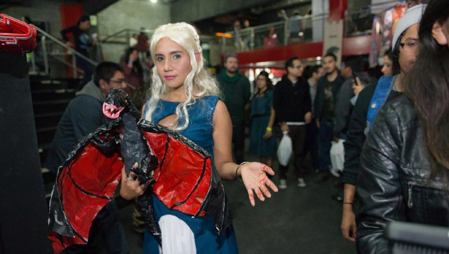 """Así se vivió en Lima el final de """"Game of Thrones"""""""