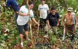 Loreto: al menos 435 personas afectadas por derrame de petróleo