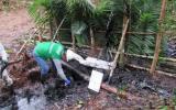 Loreto: derrame de Petro-Perú fue de unos 600 barriles de crudo