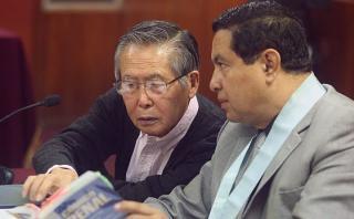 Alberto Fujimori: su defensa pediría nuevamente el indulto