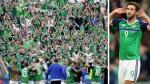 El 'hit' de la Eurocopa dedicado a quien no jugó ni un minuto - Noticias de eric cantona
