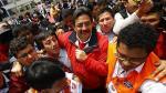 Cornejo: No pienso postular a la presidencia sino a la alcaldía - Noticias de pedro cornejo