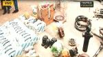 Callao: caen tres asaltantes de almacenes y contenedores - Noticias de ponte lucio