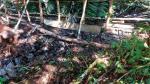 Petro-Perú recién será multada en julio por anteriores derrames - Noticias de los caimanes jales 2014