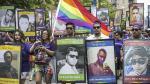 Estados Unidos: Recuerdan a víctimas de Orlando en desfiles gay - Noticias de san francisco
