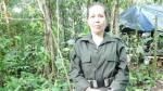 """La francesa que se sumó a las FARC para """"vivir la revolución"""" - Noticias de subcomandante marcos"""