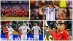 Copa América Centenario: los 10 mejores momentos del certamen - Noticias de cesar osorio