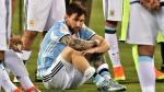 """""""NotevayasLio"""", el hashtag para que Messi regrese en Argentina - Noticias de gary lineker"""