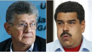 """Venezuela: """"Gobierno sabe que está en sus días terminales"""""""