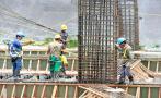 Caída en el sector de construcción preocupa a economía rusa