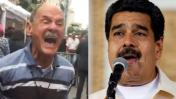 Venezuela: El clamor de un anciano ante la crisis [VIDEO]
