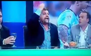 Lionel Messi generó fuerte discusión en programa de TV [VIDEO]