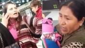 Mujer acusada de golpear a bebe: ¿Qué sanción podría recibir?