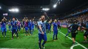 Islandia: selección que vale menos que el crack de Inglaterra
