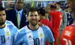 TyC Sports lanza spot para que Messi no renuncie a la selección