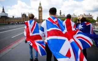 Brexit: Fitch prevé menor inversión en Reino Unido