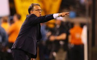 Selección argentina: Gerardo Martino seguirá siendo el técnico