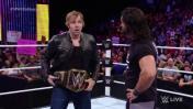 WWE: revive las luchas estelares del Monday Night Raw