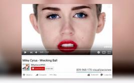 Los 12 videos de YouTube más odiados por los usuarios