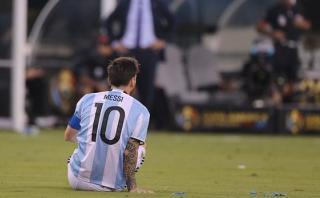 Lionel Messi: marcharán en Argentina para que no deje selección