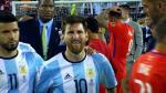 TyC Sports lanza spot para que Messi no renuncie a la selección - Noticias de cuarto poder