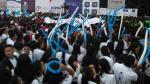 Pronabec dio becas a 100 mil estudiantes en los últimos 5 años - Noticias de pronabec