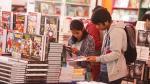 Feria del Libro: defienden aumento del precio de la entrada - Noticias de aaron ormeno