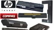 HP reemplazará baterías defectuosas de netbook de HP y Compaq