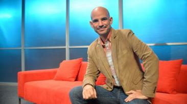 Día del Orgullo Gay: así lo celebra Ricardo Morán con su pareja