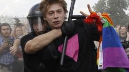 Día del Orgullo Gay: El drama de ser homosexual en Rusia