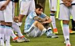 Lionel Messi: ¿Por qué no brilla en la selección argentina?