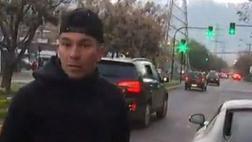 Gary Medel encaró a periodista que quería entrevistarlo [VIDEO]