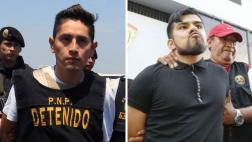 Oropeza y 'Renzito' trasladados al penal de Challapalca