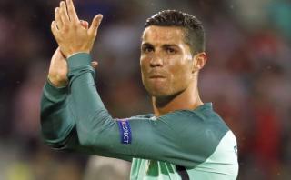 Cristiano Ronaldo contó por qué no festejó triunfo ante Croacia