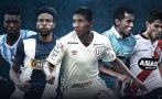 Tabla acumulada: posiciones de fecha 5 del Torneo Clausura