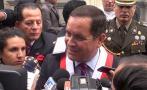 Iberico: Es legítimo que el fujimorismo presida Mesa Directiva
