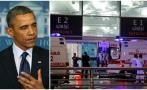 """EE.UU. condena """"atroz"""" atentado en aeropuerto de Estambul"""