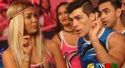 El origen de la lucha: Sheyla y Patricio se mandaron indirectas