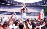 Argentina 1986: semblanza al heróico título albiceleste
