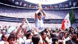 Argentina 1986: semblanza al heroico título albiceleste