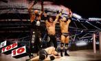 Con Roman Reigns suspendido, WWE sigue girando en torno a él
