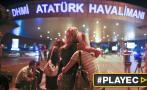 Líderes políticos expresan apoyo tras ataque en Turquía [VIDEO]